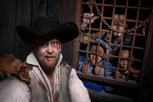 the-london-bridge-experience-and-london-tombs-review-for-families_59891