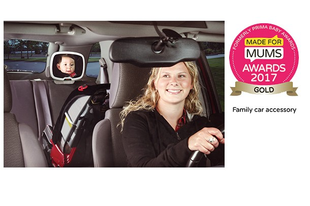 4df0303b2 Award-winning family car accessories 2018 to buy in UK - MadeForMums