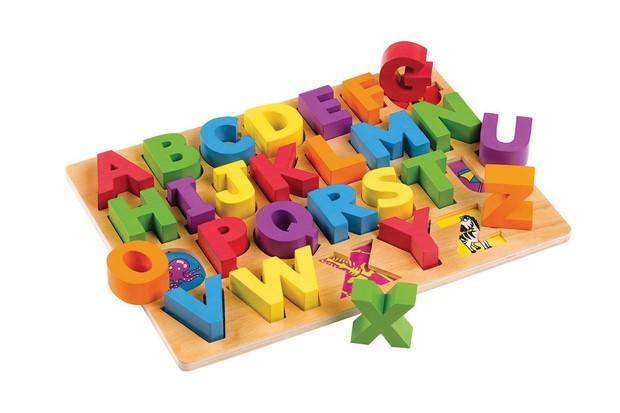 tildo abc puzzle