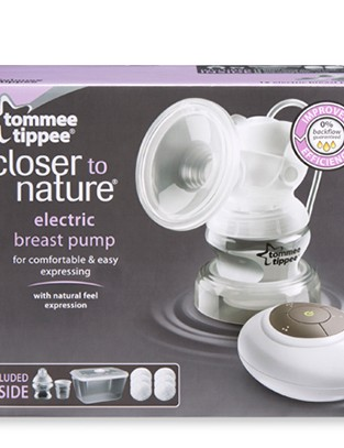 tommee-tippee-closer-to-nature-electric-breast-pump_81657