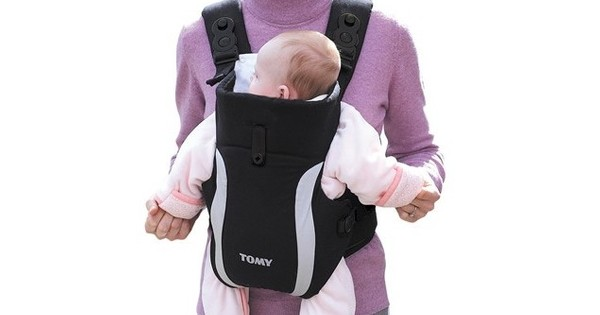 e4d15438384 Tomy Premier Detachable - Baby carriers - Carriers   slings - MadeForMums