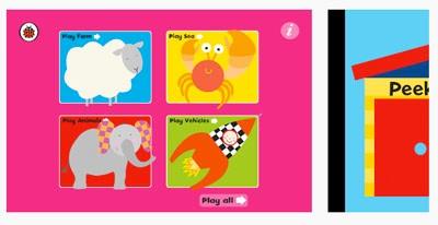 best baby apps