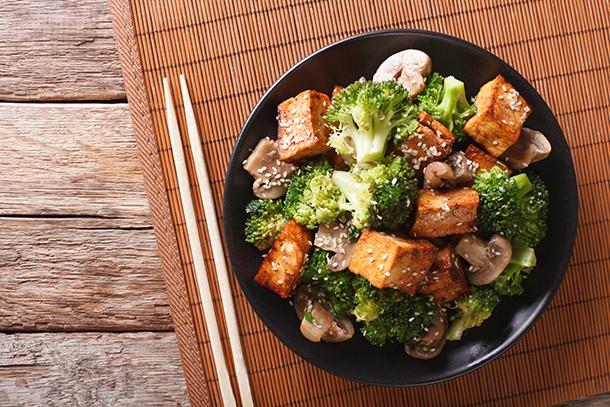 tofu pregnancy superfood