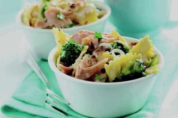 trout-and-broccoli-pasta_9941