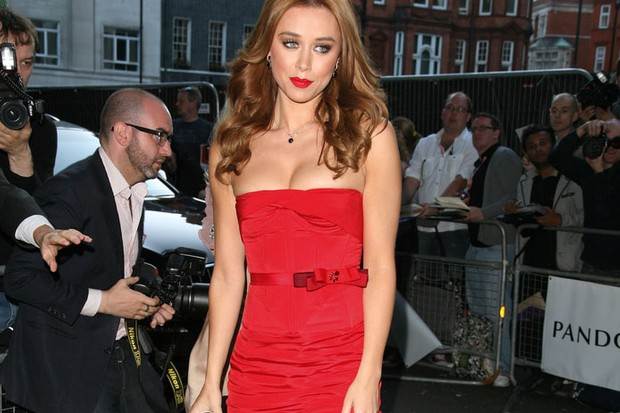 una-healy-i-really-missed-being-pregnant_31145