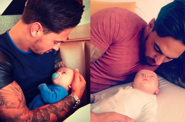 uncle-mario-falcone-cuddles-baby-buzz-mcbusted-pics_55594