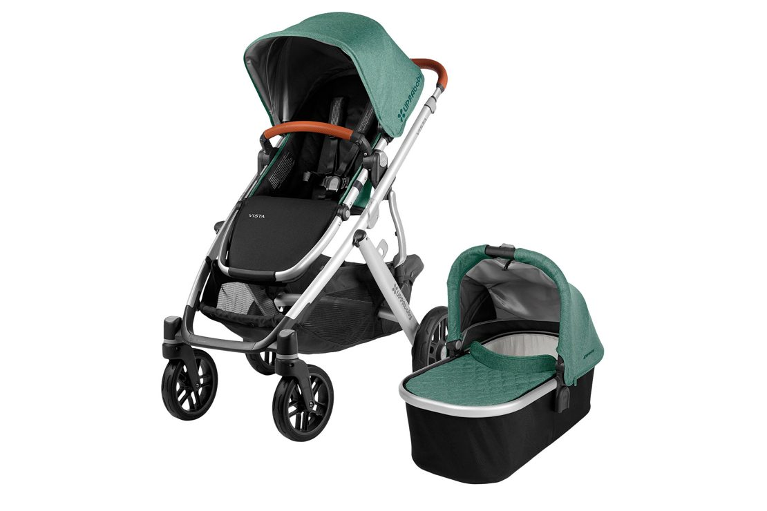 Raincover Compatible with Uppababy Cruz Pushchair