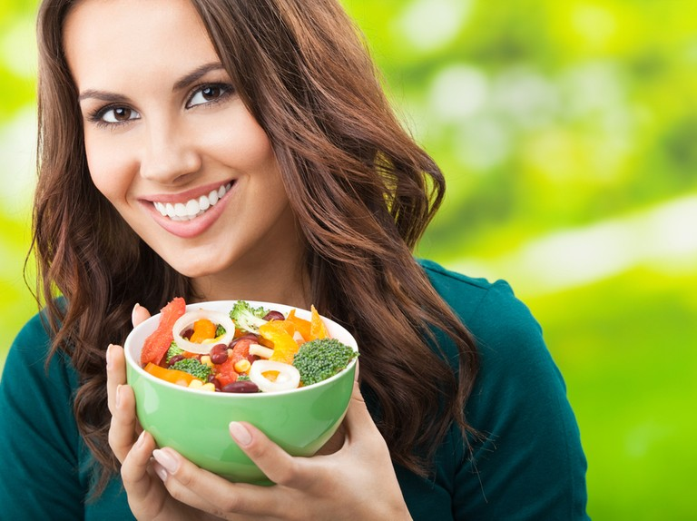 Guidance For Vegetarians On Diet During Pregnancy Babyexpert Madeformums
