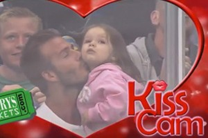 video-david-beckham-and-harpers-adorable-kiss-cam-moment_56726