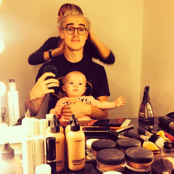 what-happens-when-tom-fletcher-takes-baby-buzz-to-work_60395