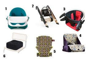 Bon Which Travel High Chair Or Booster Seat Is