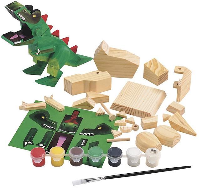 wooden-t-rex-dinosaur_30703