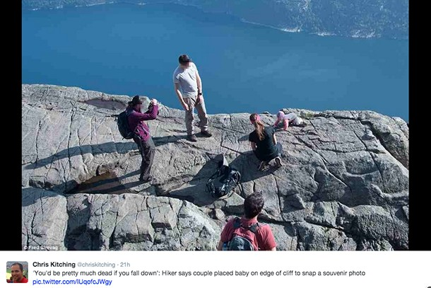 would-you-let-your-baby-crawl-on-the-edge-of-this-cliff_60932