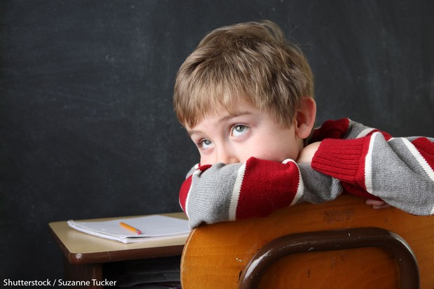 Younger children being wrongly labelled with ADHD? - MadeForMums