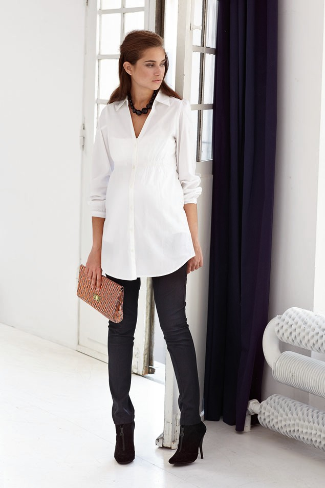 54b2fa2a9e Your perfect pregnancy capsule wardrobe - MadeForMums