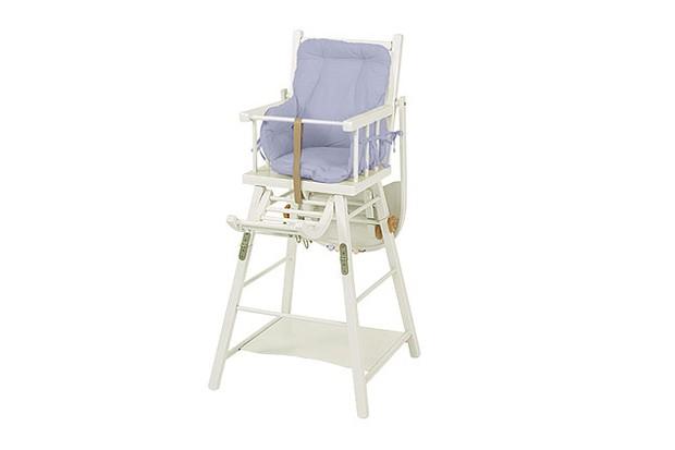 3142955c2b Zara Home Kids Highchair Arianna - Highchairs - Feeding - MadeForMums