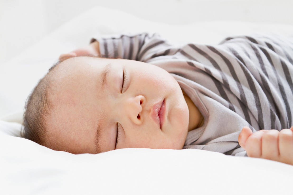 Baby sleeping awards