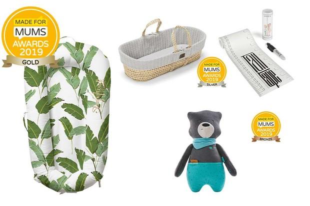 Nursery accessory