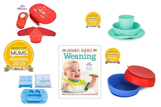 Weaning product