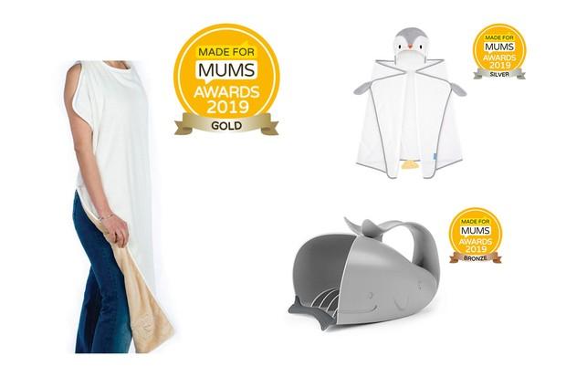 Baby bathtime accessory
