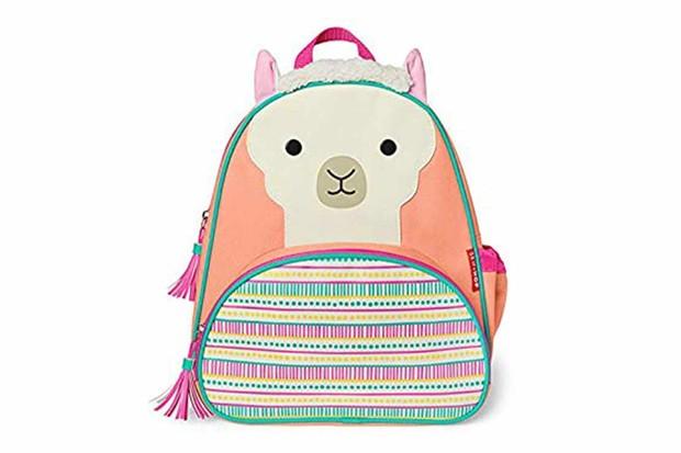 Skip Hop Zoo Little Kids Backpack