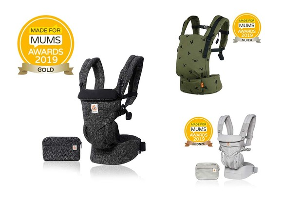 Baby Carrier over £130