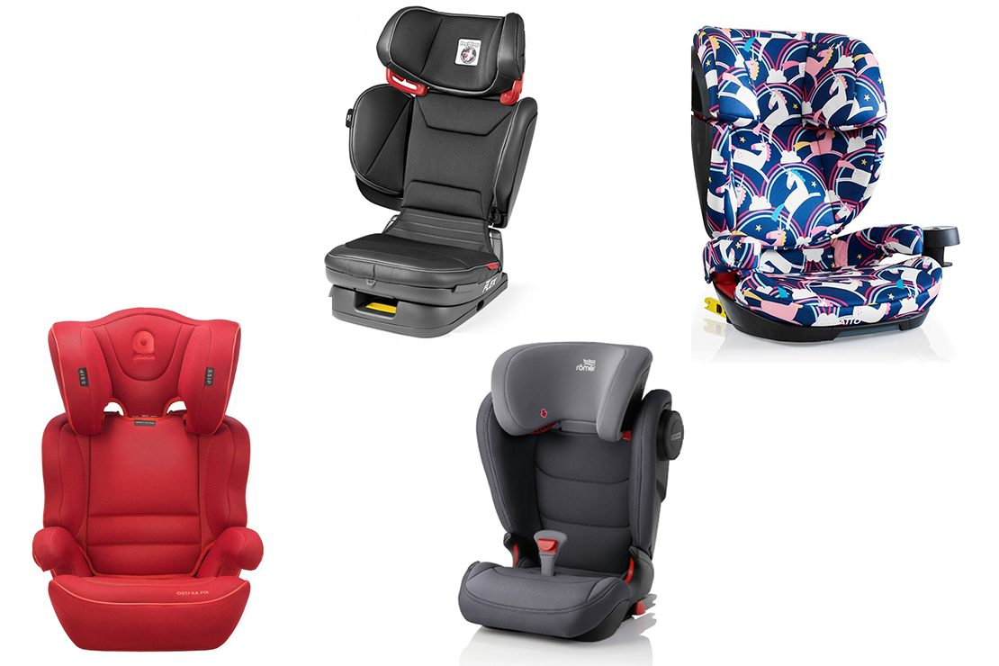 The Results Of The Research Best 123 Car Seat