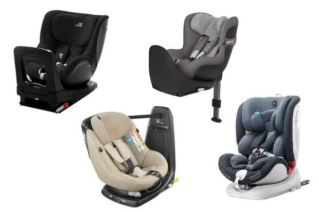 Rotating And Swivel Car Seats For Babies And Toddlers 2019 Madeformums