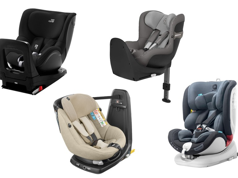 Miraculous Rotating And Swivel Car Seats For Babies And Toddlers Uk Machost Co Dining Chair Design Ideas Machostcouk