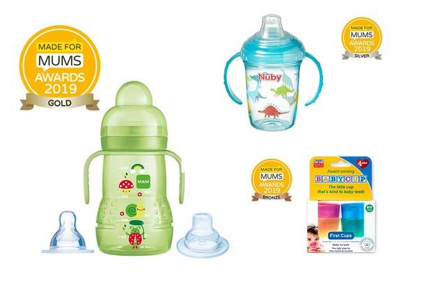 Toddler cup or beaker