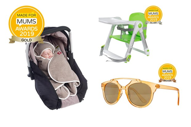 Family travel product £15-£50