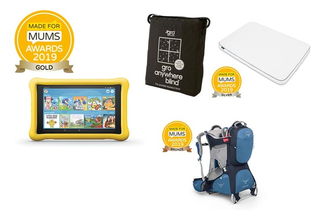 Family travel product over £50