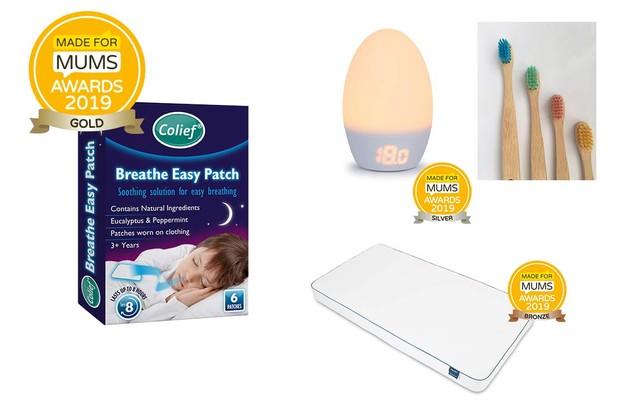 Hero health product for children