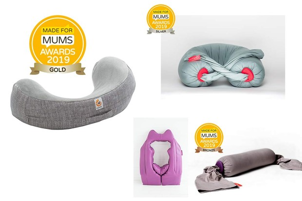 Support and nursing pillow