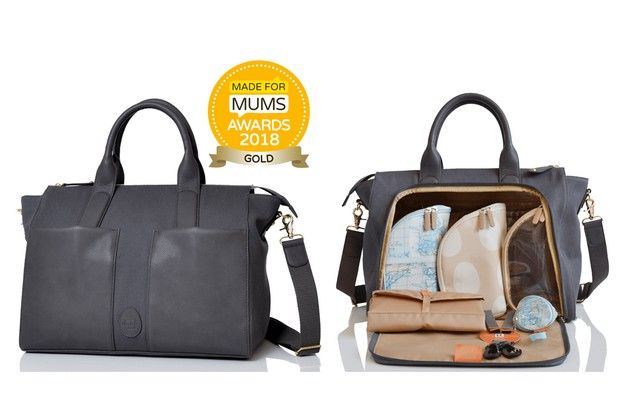 6c3232824c7f Award-winning baby changing bags to buy for 2019 - MadeForMums