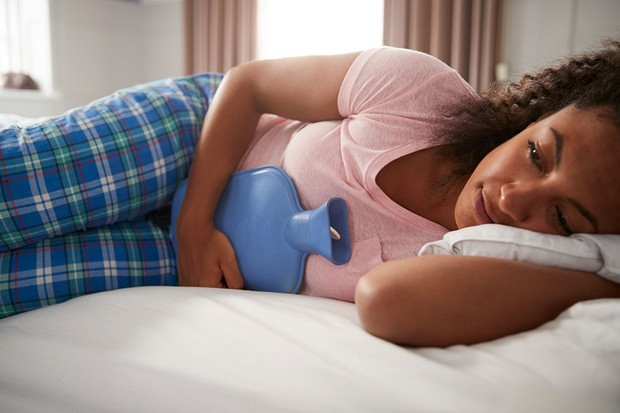 Is a hot water bottle safe during early and later pregnancy? - MadeForMums