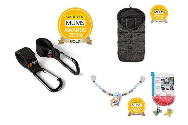 Pushchair accessory