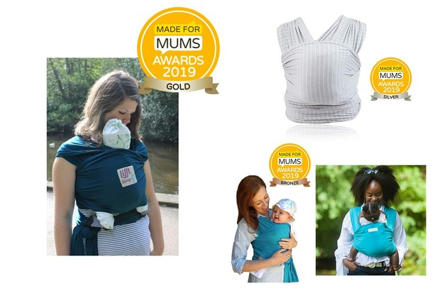 Baby sling or wrap