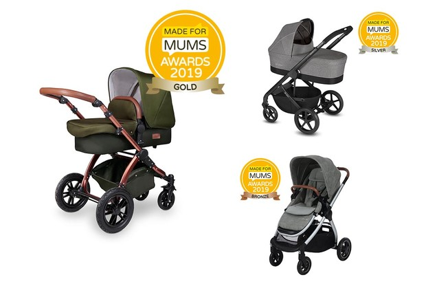 Travel system package over £500