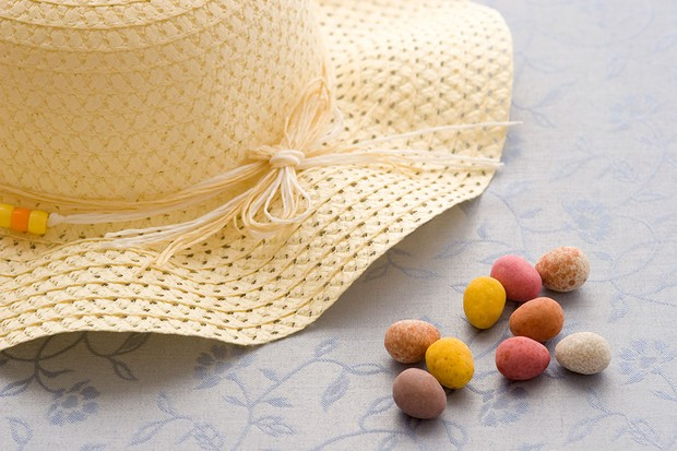 5 Easy Last Minute Easter Bonnets