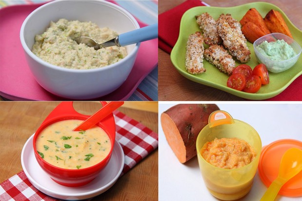 fish recipes for babies