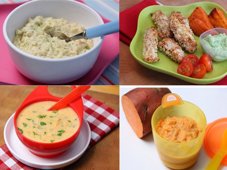 Best Fish Recipes For Babies From 6 Months Madeformums