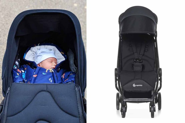 Ergobaby Metro Compact City Stroller Review Lightweight Buggies