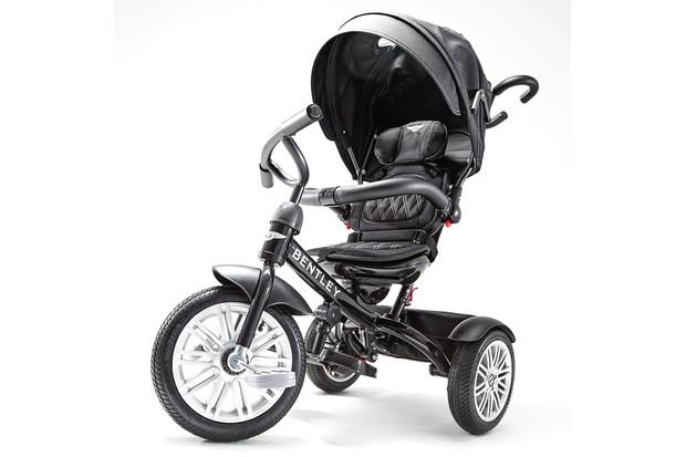 Bentley 6-in-1 Trike