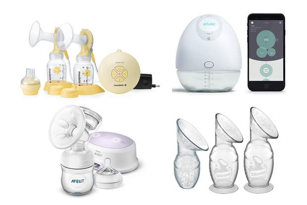Award Winning Breast Pumps To Buy In Uk 2020 Madeformums