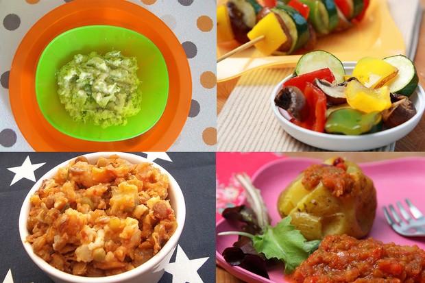 best vegetarian recipes