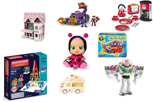 21 Of The Best Toys For 4 Year Olds