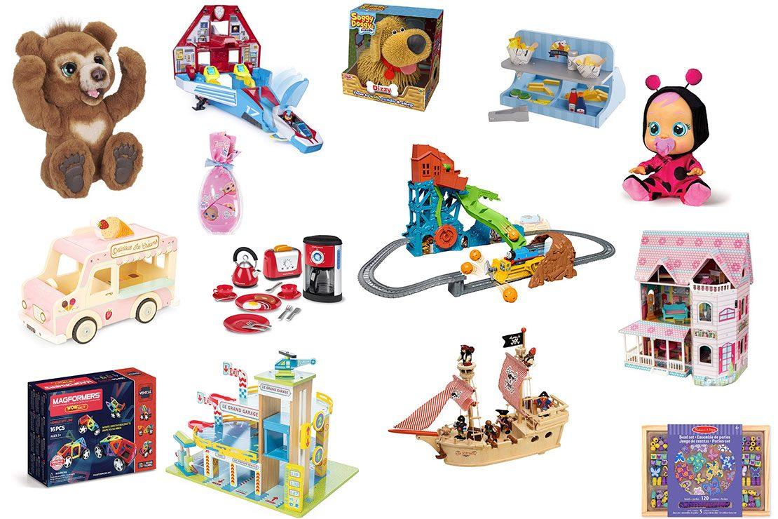 One Year Old Boy Toys Two 2yr 3 4 5 yr Toddler Age 1-2 Car Garage Playset Kids