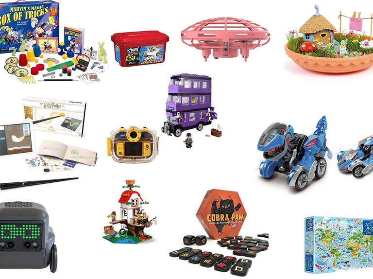 Hottest UK toys for 7-year-old boys and girls 2020 - MadeForMums