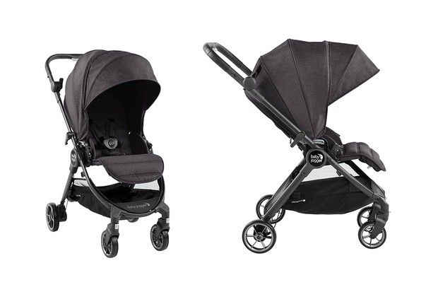 Baby Jogger City Tour Lux Review Lightweight Buggies Strollers